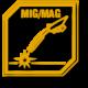 Комплектующие для MIG-сварки