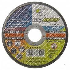 Круг зачистной металл 125х6х22 А24 Луга-Абразив (13496)