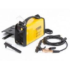 Инверторный аппарат для дуговой сварки ММА-220ID, 220 А, ПВР 60%, диам. эл.1,6-5 мм, провод 2м (94348)