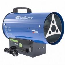 Газовый теплогенератор (пушка) GH-18, 18 кВт СИБРТЕХ (96455)