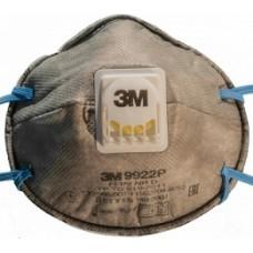 Респиратор-полумаска фильтрующая 3М™ 9922Р