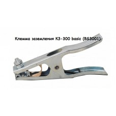 Клемма заземления КЗ-300 basic (BS-3001)