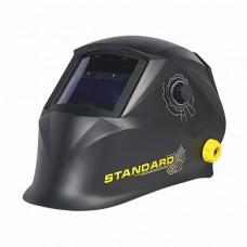 Маска сварщика хамелеон START COMFORT АСФ 550 чёрный