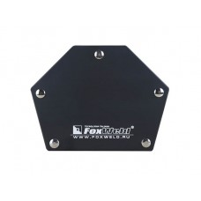 Магнитный угольник Fix-4 PRO ( 6 углов, 22кг)
