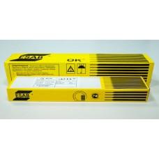 Электроды сварочные переменного тока ОК-46 диам. 3,0 мм (фас. 2,5 кг.) СПб