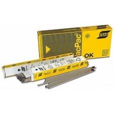 Электроды для сварки нержавеющих сталей OK 61.85 д.3,2 мм. (фас.1,7кг) ESAB