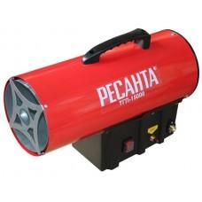 Тепловая пушка газовая Ресанта ТГП-15000 (15 кВт)