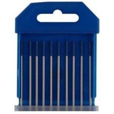 Электрод вольфрамовый WL-20 д.1,6 мм (175мм) (AC/DC) синий
